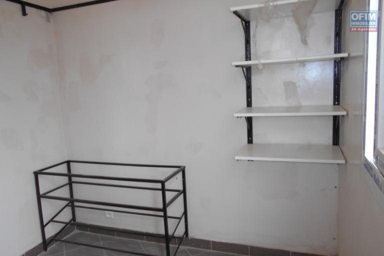 Des appartements T4 neufs sécurisés à 2 pas de l'école Peter Pan à 3mn de BY pass