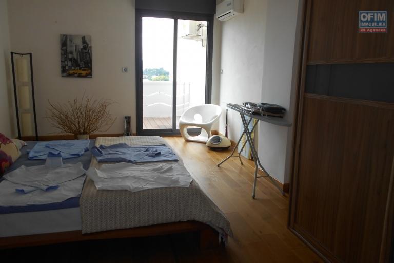 Un grand appartement T5 en duplex à Ivandry