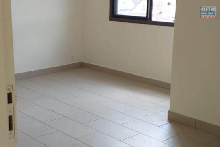 OFIM loue des appartements T3 et T4 en centre ville Tsaralalana au BDR.