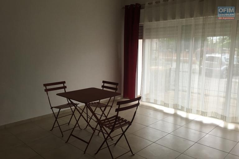 Un appartement T3 à Ivandry