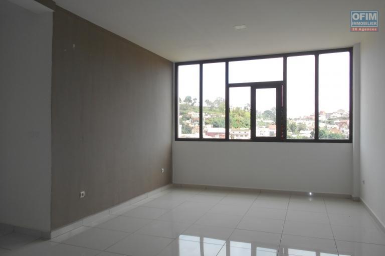 Un appartement T4 à Ambatoroka