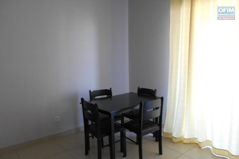 Un appartement T3 meublé et équipé sur cité planton