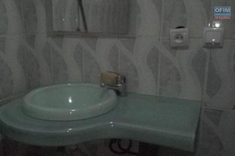 A louer des appartements neufs T3 à deux pas de shoprite à Talatamaty