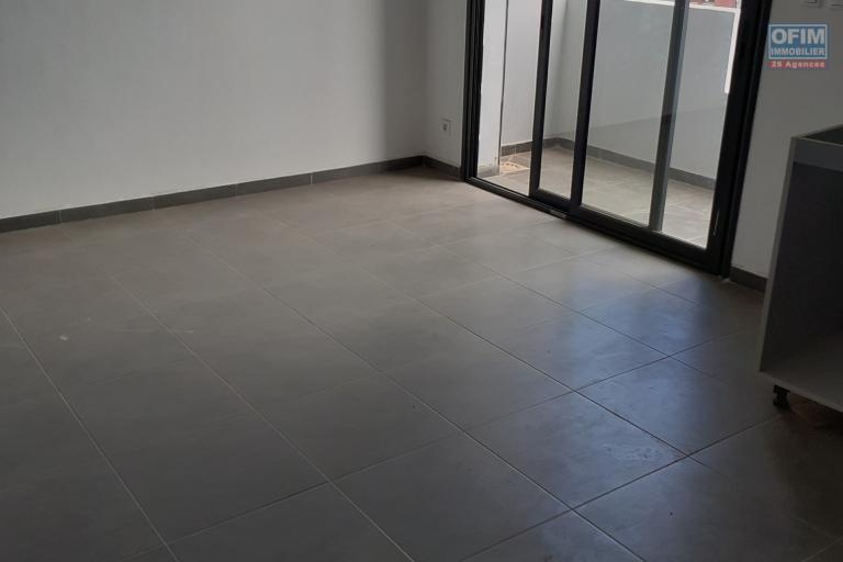 Un appartement T2 neuf à Ivato