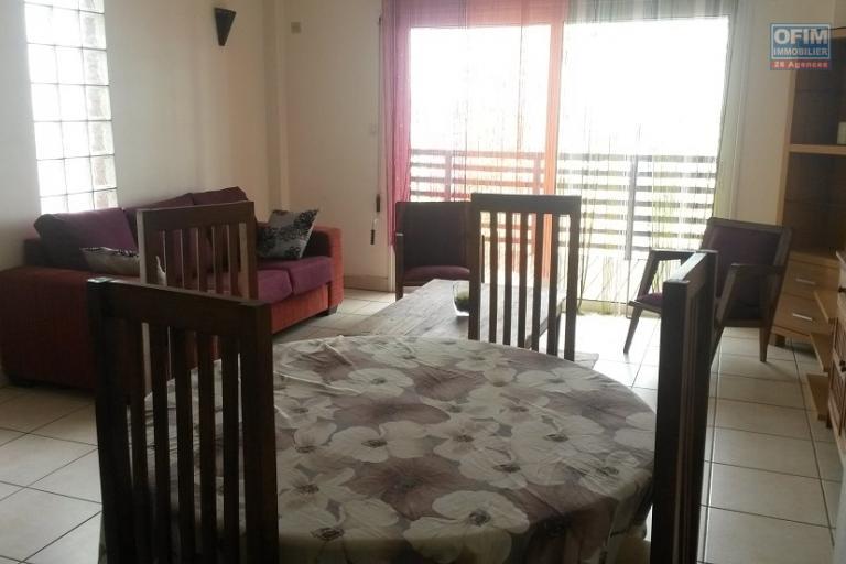 Location appartement T3 avec belle vue dans  une résidence à Fort voyron