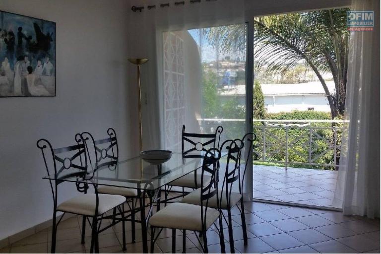 Deux appartements T4 meublés tout près du Lycée Français à Ambatobe