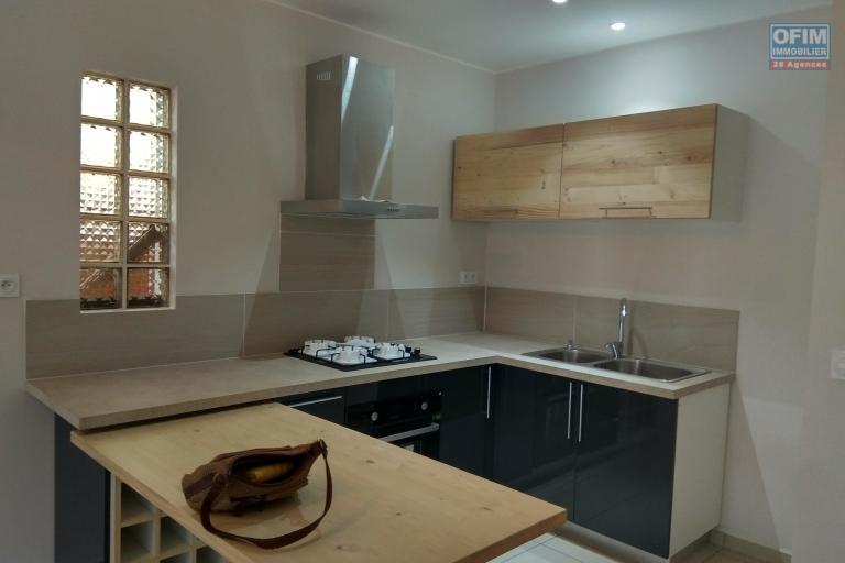 Location appartement T3 neuf  de 83m2 dans une résidence sécurisée 24H/24 avec piscine à ivandry