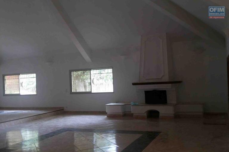 Une villa F7 dans la résidence Bonnet à Ivandry