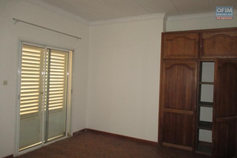 Spacieuse villa F4 proche de toutes les commodités à Mahatony Ivandry