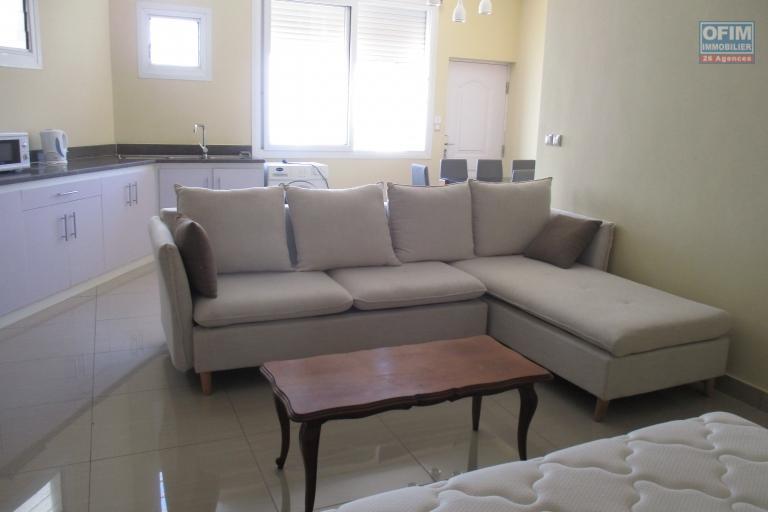 Un studio meublé de 43m2 au cité planton