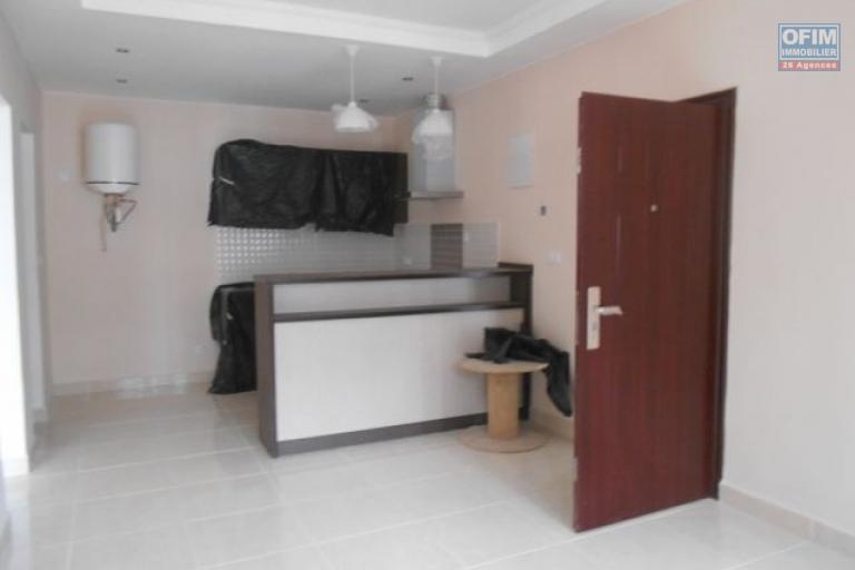 UN appartement T2 à Antsahavola