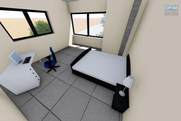 appartement T4 neuf - en exclusivité - talatamaty