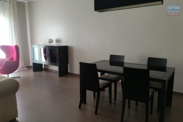 Une villa F4 entièrement meublée à Tanjombato