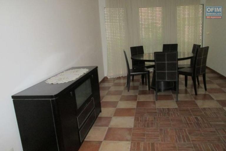 A louer un appartment T3 dans une résidence à Androhibe Antananarivo