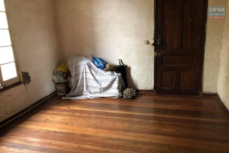 VENTE d'une Maison traditionnelle à rénover sur Ambohimanarina