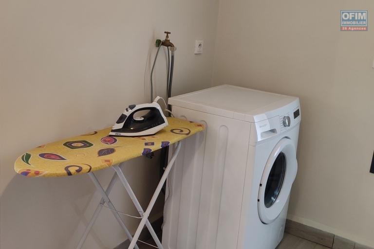 OFIM met en location deux appartements T2 entièrement meublés et équipés avec wifi, sécurisé 24/24 et piscine incluses à Ivato