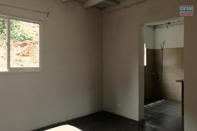 villa basse atypique - sabotsy namehana