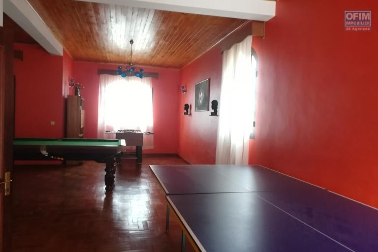 Un appartement T4 à Fort Voyron