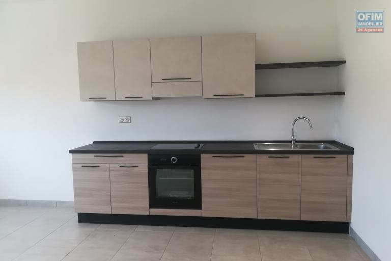 3 appartements T2 neufs à Ambatobe