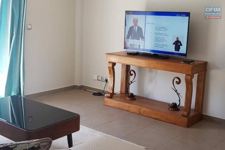 OFIM met en location un appartement T3 meublé équipée sis à Analamahitsy
