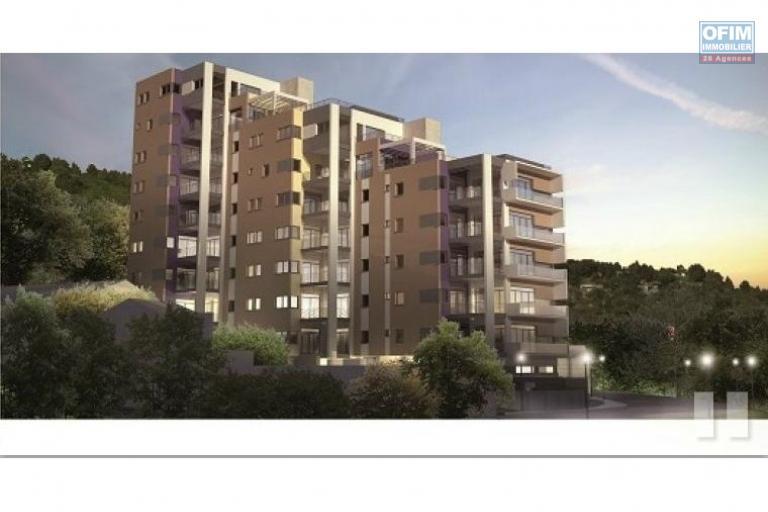 A vendre appartement de Standing T3 neuf à Betongolo  proche centre ville