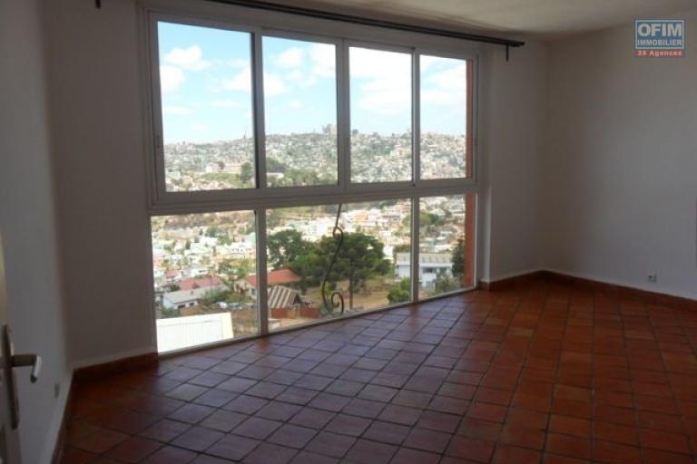 A louer des appartement T2,T3,T4 dans une résidence sécurisée à Ankatso Antananarivo