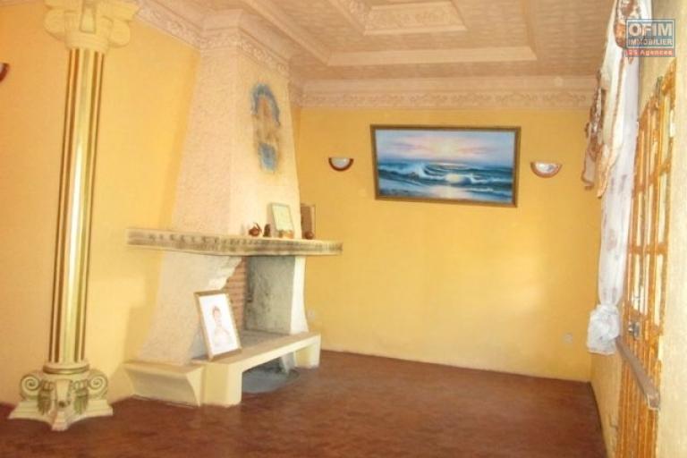 A louer grande villa F5 Ampitatafika Antananarivo