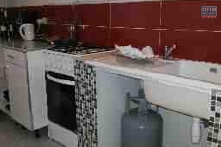 Un appartement T2 meublé et équipé à Androhibe Antananarivo