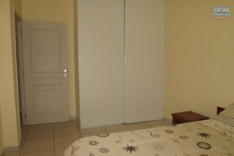 A louer bel appartement meublé équipé avec piscine dans une résidence sécurisée à Ivandry Antananarivo