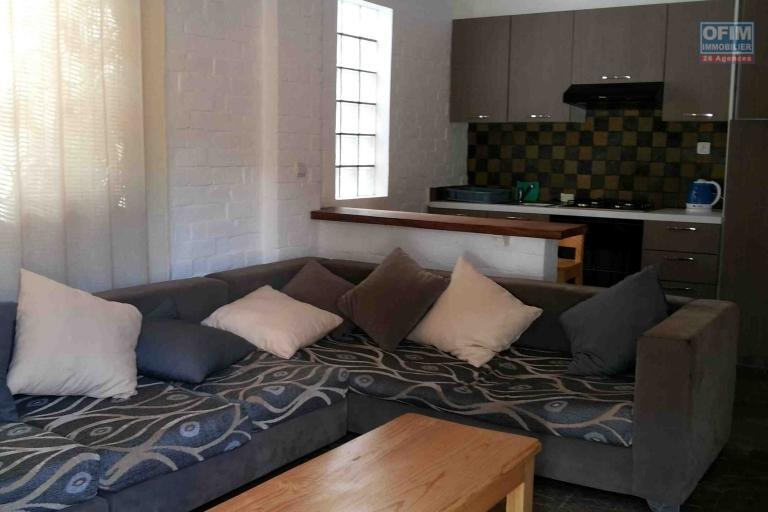 A louer un appartement T2 meublé et équipé dans une résidence à Ankatso Antananarivo