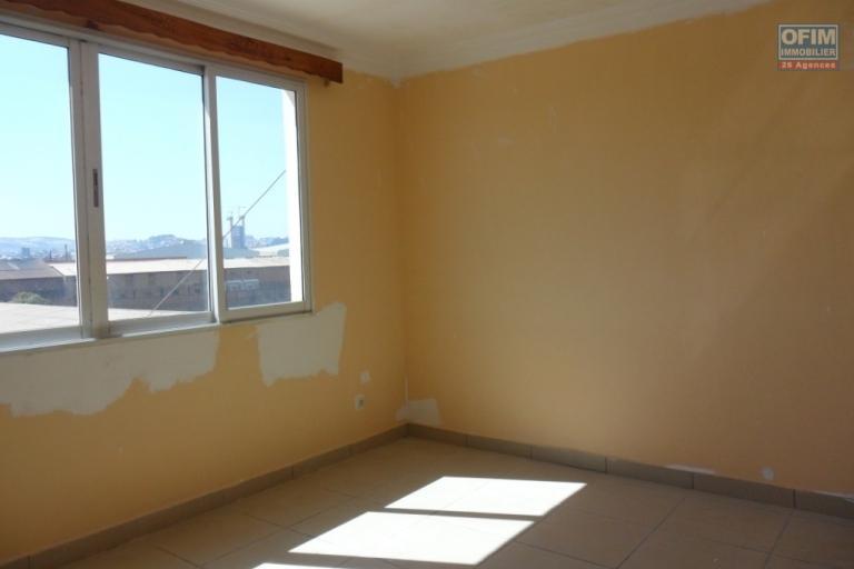 A louer 2 appartements F4 à Anosivavaka