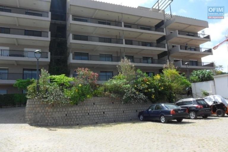 A vendre bel appartement de standing T3 à 5 minutes du lycée Francais