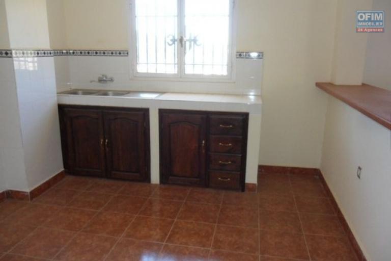 A vendre ensemble  de 2 Villas F4 à Iavoloha