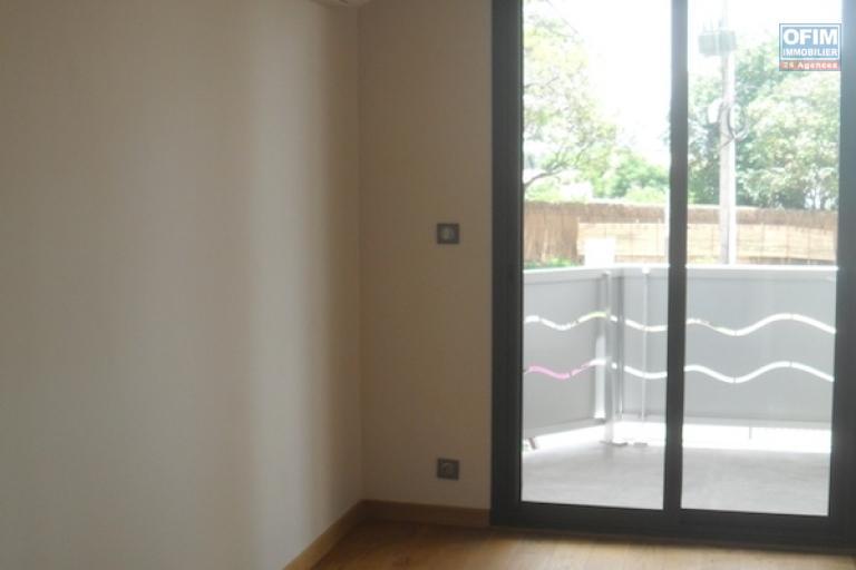 A louer des appartements modernes et neufs T2 et T3 situé à Ivandry