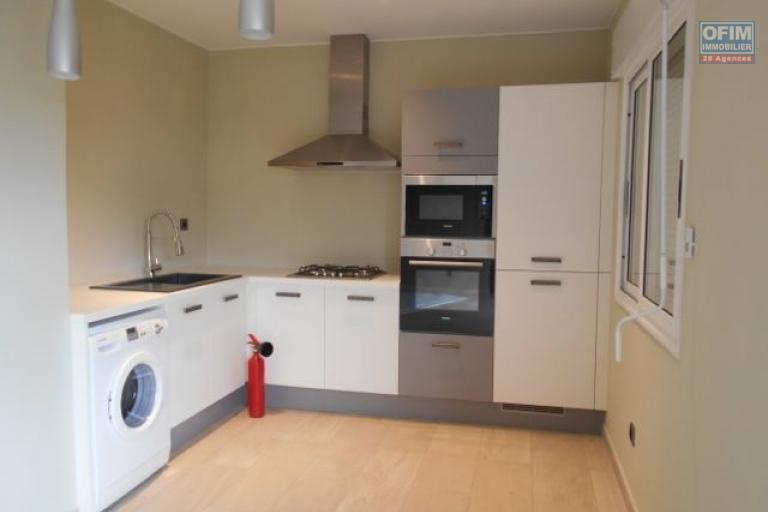 A louer 2 appartements T2 meublé et équipé dans un immeuble neuf à Tanjombato Antananarivo