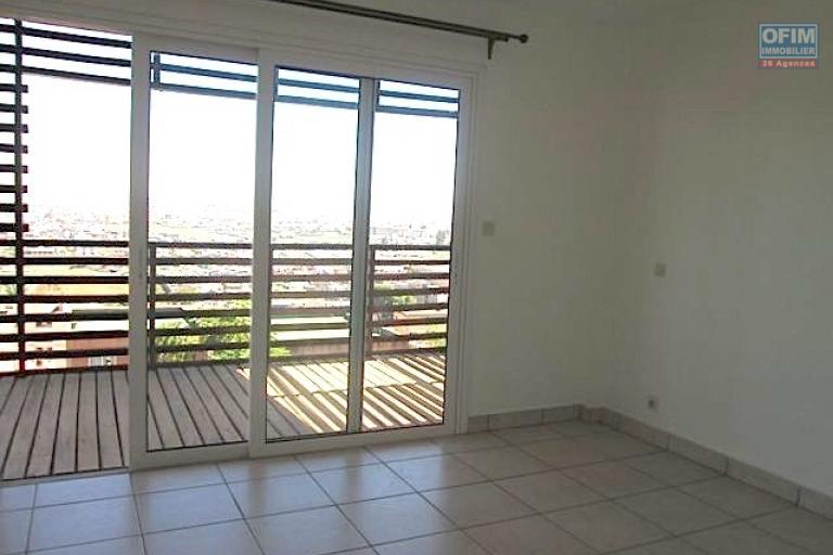 A louer un appartement T3 dans une résidence sécurisée, à 10 min du centre ville sis à Fort Voyron Antananarivo