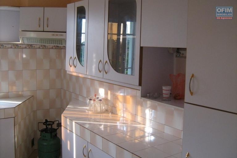 A louer villa neuve F10 à Soavinimerina