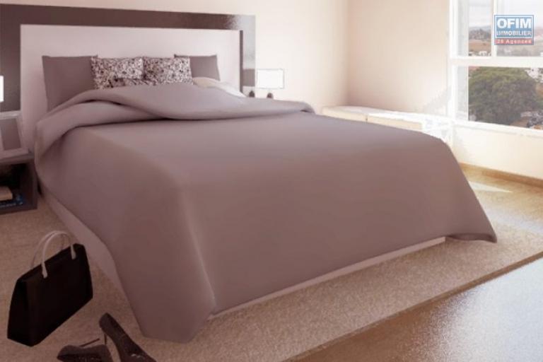 A vendre appartement  T2 neuf très moderne - chambre