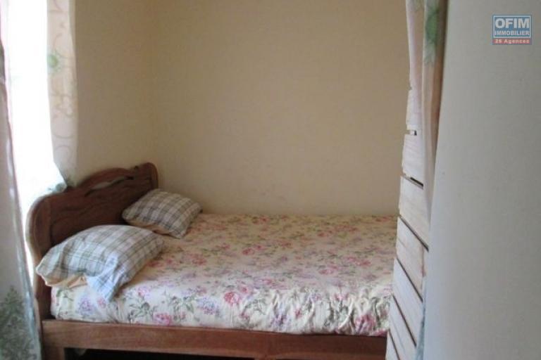 A louer, un appartement T2 en plein centre ville dans quartier d'Isoraka- Antananarivo