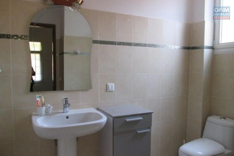 A louer un appartment T2 meublé équipé à Ambatobe