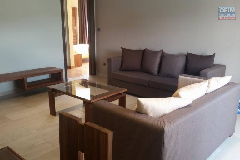 A louer un appartement T3 avec piscine à Ankadimbahoaka Antananarivo