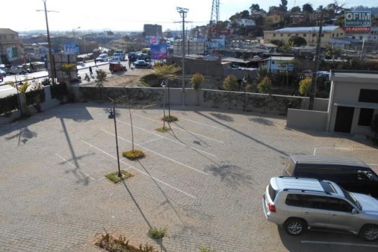 A louer des appartements T2 à Ankadimbahoaka