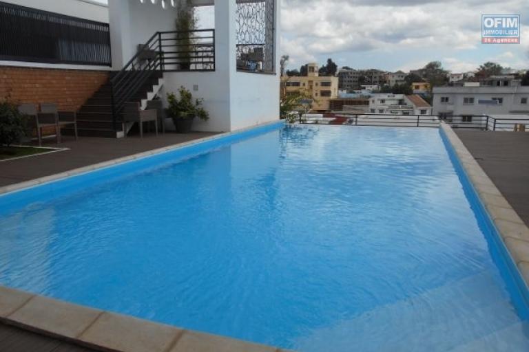 A louer une villa de type T3 de standing à Ambohimahitsy Antananarivo