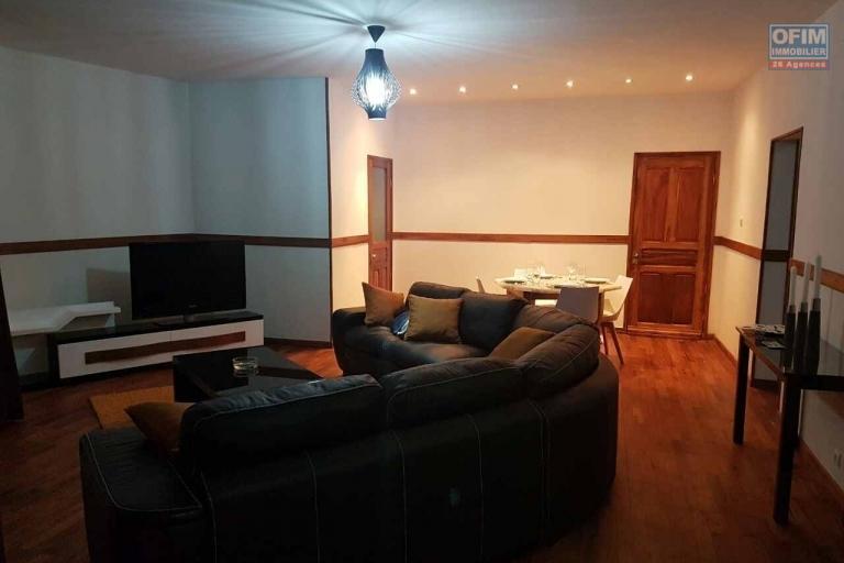 A louer un appartement T2 entièrement meublé et équipé à Antaninarenina Antananarivo