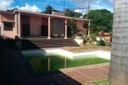 OFIM offre en location une villa avec pscine de type F5 à Andohan'i Mandroseza