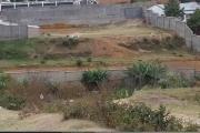 A vendre, un  beau terrain de 2307 m2, entièrement clôturé  à Ambohibao Ambohijanahary