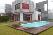 A louer une villa de type avec F4 avec piscine à Ankadimbahoaka Antananarivo