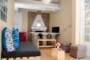 A louer un appartement T2 meublé eau et électricité internet, ménage compris à Ambohijatovo Antananarivo