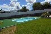 A louer une villa F5 avec piscine à Ambatobe Antananarivo