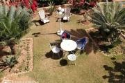 à vendre villa F4 sur un terrain de 805 m2